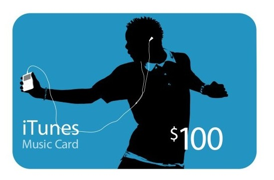 Free iTunes gift card 100 us e1363544502961 Free iTunes Gift Card 2015